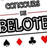 un concours de belote chaque mois organisé par le Comité des Fêtes; Résultats de septembre; prochain concours le mercredi 9 octobre  à 14h                         Trévou-Tréguignec