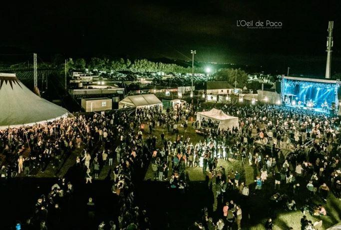 Trévou-Tréguignec Chausse Tes Tongs le festival 2019 en préparation…. moment exceptionnel dans le village du 8 au 11 août 2019. Et si vous rejoigniez l'équipe?