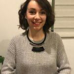 Ludivine Mirronet, trévousienne, est installée en tant que coiffeuse à domicile depuis le 1er janvier            Trévou-T