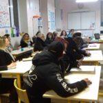 Trévou-T école Saint Michel  dernières informations aux familles avant le départ pour Villard de Lans et Lans-en-Vercors