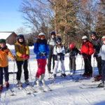 Le Comité de jumelage organise un 2ème séjour à Lans en Vercors,  au ski et à la découverte du Vercors  pour les ados aux vacances de février 2020.. pour 350€  C'est le moment de  s'inscrire. Paiement en 1 à 7 fois possible.