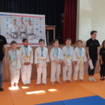 week-end judo à Trévou (photos)               Trévou-Tréguignec