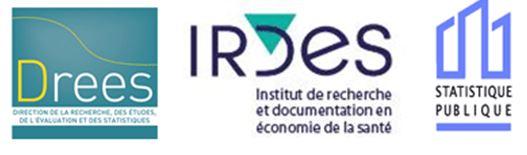 Info du Ministère des Solidarités  et  de la Santé: des trévousiens seront enquêtés                   Trévou-Tréguignec