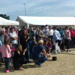 Beau succès de la Fête de la musique sur le front de mer de Trestel en Trévou-Tréguignec