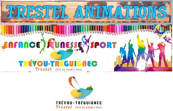 Anthony Dutertre éducateur sportif de la commune a finalisé le programme des animations d'été: à découvrir ici                       Trévou