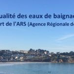 qualités des eaux de baignade rapport des analyses du 5 septembre 2019  (et dates précédentes)  :  Trestel et le Royau  et infos sur pêche à pieds                    Trévou-Tréguignec