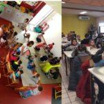 urgent: Garderie et cantine municipales, TAP, les dossiers devaient être rapportés le 1er juillet… certaines familles ont oublié…. séance rattrapage !                Trévou