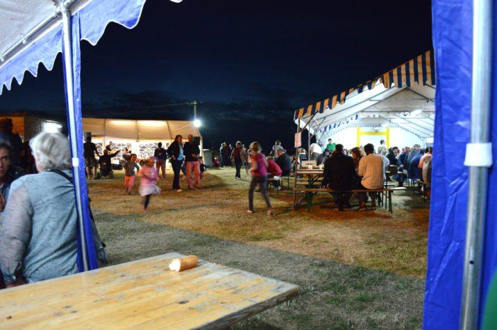 Moules Frites du Royau le 15 Aout 2019 au Royau  organisé par les Plaisanciers du Royau   en Trévou