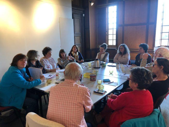 Biblioth'régor : d'autres communes (Perros et Langoat)  rejoignent l'équipe pour animer les bibliothèques du secteur.