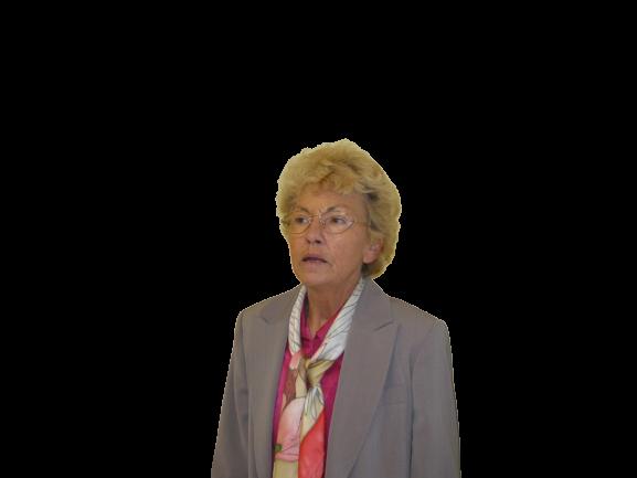 Marie-Louise Le Morzadec conseillère municipale de 1997 à 2001 puis maire de Trévou-Tréguignec  de 2001 à 2008, est décédée le 1er septembre; ses obsèques ont été célébrées vendredi.