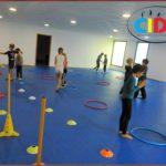 le CIDS (Centre Intercommunal de Découverte Sportive) accueille les enfants le mercredi à Trévou et à Louannec