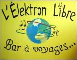 Elektron libre