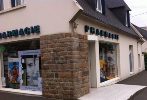 La pharmacie ARZULdevient la pharmacie RIMBERT-VINAGRE