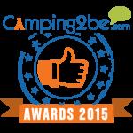 le mat camping awards