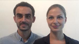 mairie 2016-06-3 Questions à Diane IMBERT et Sandro VINAGRE pharmaciens
