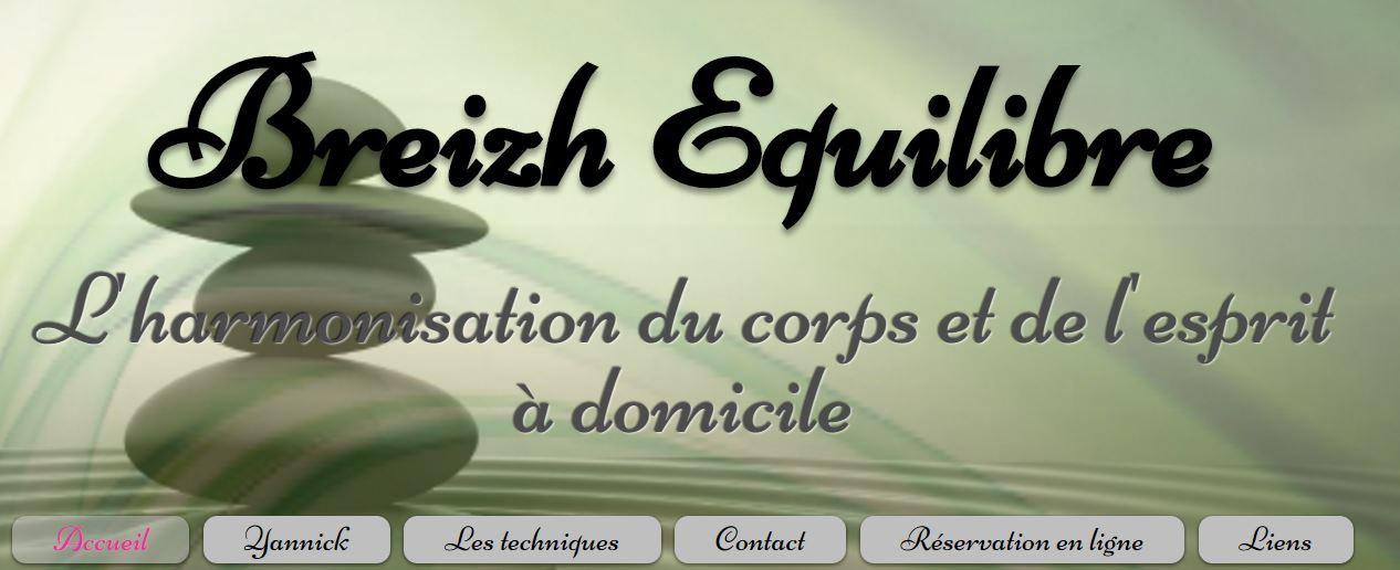 Breizh Équilibre s'installe à Trévou