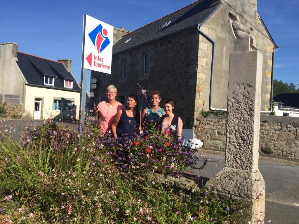 2016-08 le 31 fin de saison office de tourisme Carole et Laure