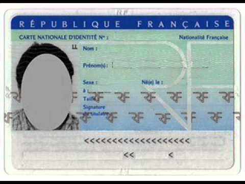 Trévou-Tréguignec  infos cartes d'identité