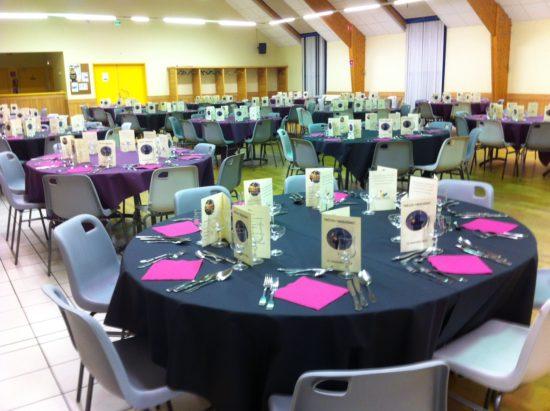 Tradition: la commune de Trévou honore  ses anciens nés en 1947 et avant, en les invitant à un repas le 11 novembre. Quelques personnes n'ont pas répondu à l'invitation..