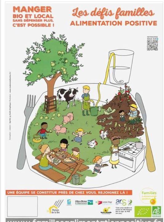 Trévou-Tréguignec Le Jardin Partagé de Trévou a accueilli les Abeilles Gourmandes de Penvénan pour une matinée pédagogique autour du jardin