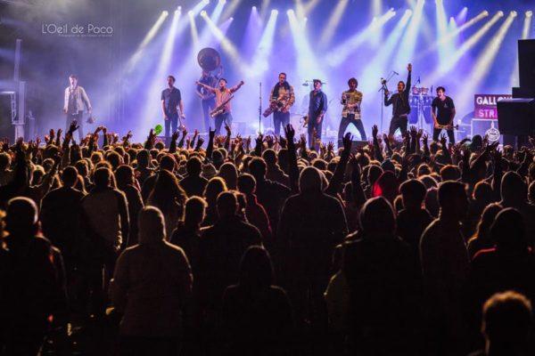 Trévou-Tréguignec : Chausse tes tongs 2017:  C'est fini pour cette année…  Des milliers de festivaliers  ont apprécié les différents concerts