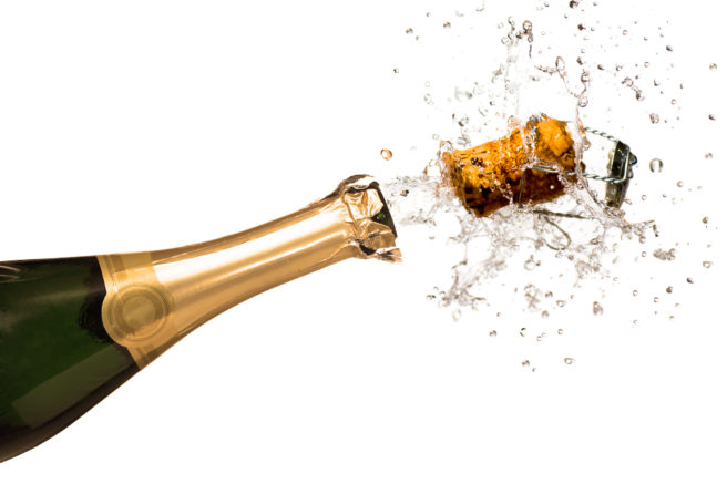 École Saint Michel Trévou: résultats de la tombola de Champagne deNoël