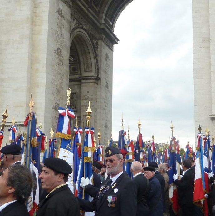 Assemblée Générale des Anciens Combattants section de Trévou ce vendredi à 18h  Appel à la population pour venir grossir les rangs de ceux qui entretiennent le devoir de mémoire