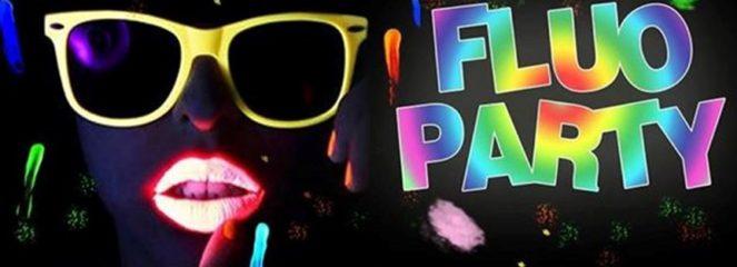 Trévou-Tréguignec  Une Fluo Party le samedi 30 juin au Pub L'Hermine à St Guénolé