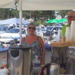 Brocante de Trestel dimanche 2 août, parking des tennis.