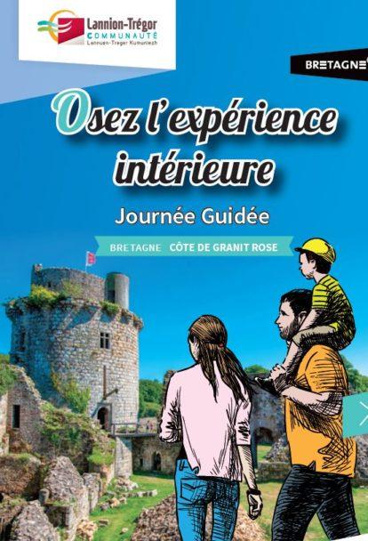 Trévou-Tréguignec Lannion Trégor Communauté 2 journées guidées en Bretagne intérieure… vers Cavan et Plouaret les 12 et 19 septembre