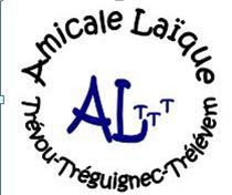 Les cours de gym pour tous de l'Amicale Laïque ont repris  à la salle polyvalente de Trévou-Tréguignec le jeudi  de 19h à 20h