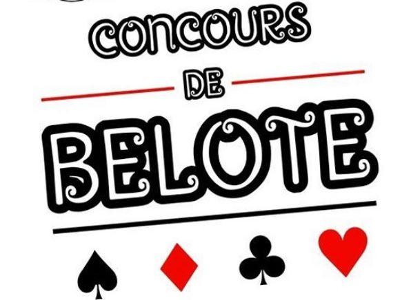 un dernier concours de belote  organisé par le Comité des Fêtes de Trévou-Tréguignec; Résultats de janvier;