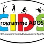 CIDS: Programme des vacances de février pour les ados