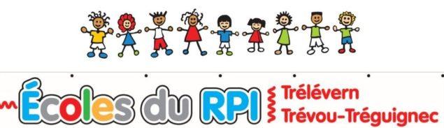 Prévisions d'Effectifs RPI Trélévern/Trévou-Tréguignec Rentrée scolaire Septembre 2019