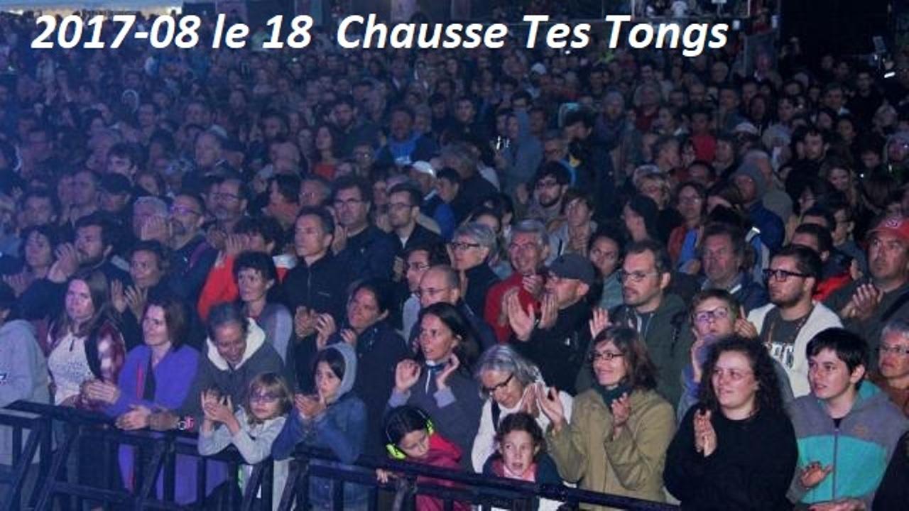 Chausse tes Tongs Assemblée Générale  vendredi 1er mars à 19h, salle polyvalente      Trévou-Tréguignec
