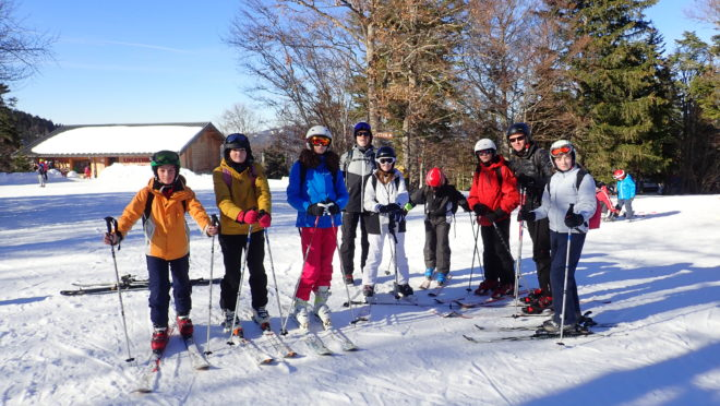 Le Comité de jumelage organise un 2ème séjour à Lans en Vercors,  au ski et à la découverte du Vercors  pour les ados du 22 au 29  février 2020..  Le programme de la semaine est en ligne..