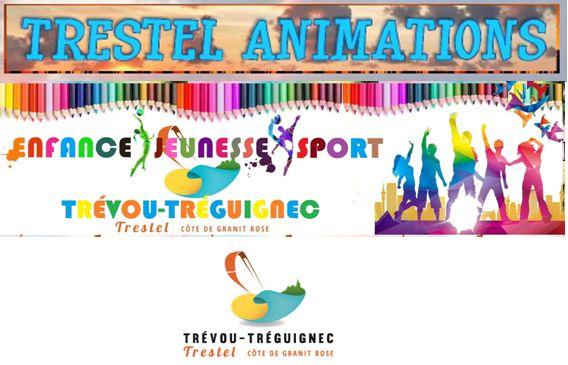 Urgent: année scolaire 2019-2020: la commune de Trévou recrute en animation périscolaire et garderie: 12h30/semaine (voir l'offre dans ce message)