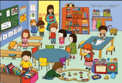 À la rentrée l'école devient obligatoire à 3 ans au lieu de 6 ans,  Il est encore possible de s'inscrire dans les écoles de Trévou et Trélévern          Trévou