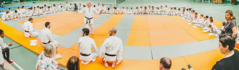 Des cours de judo à Trévou le lundi de 17 à 18h  pour les 6-11 ans  et d'autres cours à Penvénan et Lannion avec l'ACP   Infos ci-dessous et au forum des associations le ve 6/09
