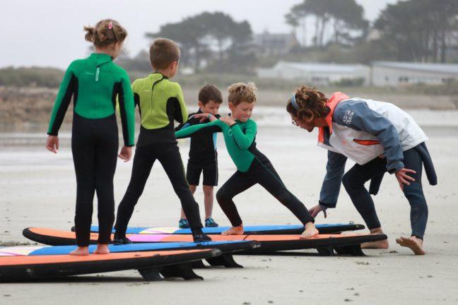 Assemblée Générale du Trestel Surf Club vendredi 31 janvier 18h30