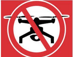 Du bon usage de votre drone à Trévou et ailleurs… une réglementation existe…