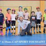 CIDS (Centre Intercommunal de Découverte Sportive) des activités sportives pour d'agréables vacances de février. Découvrez les programmes. il reste quelques places