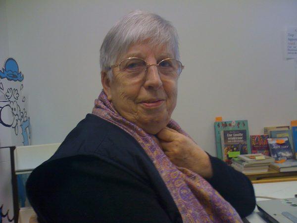 """Elle avait été bénévole pendant 30 ans à la bibliothèque de Trévou et trésorière des """"Joyeux Retraités""""; Geneviève Vincent est décédée le vendredi 25 octobre"""