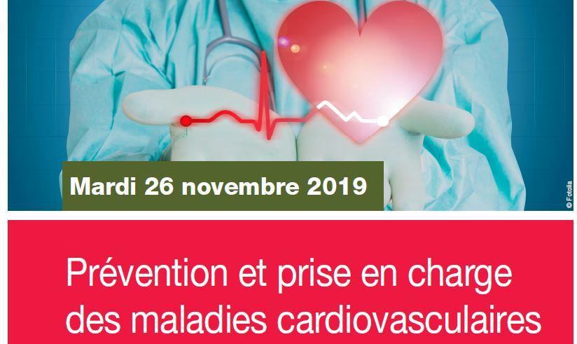 Une conférence gratuite, ouverte à tous sur les maladies cardio-vasculaires; 1ère cause de décès chez les femmes, 2ème chez l'homme. À Langoat le 26 novembre à 20h30. Org: MSA 22