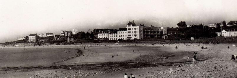 un projet de documentaire qui évoquera le sanatorium de Trestel en Trévou-Tréguignec de la fin des années 50… et si vous partagiez vos souvenirs avec la réalisatrice?