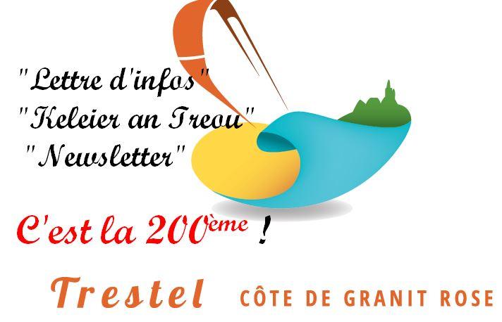 Cette «Keleier» de Trévou est la 200ème …  Merci de votre fidélité!  Vous êtes plus de 1400 à la recevoir chaque vendredi.