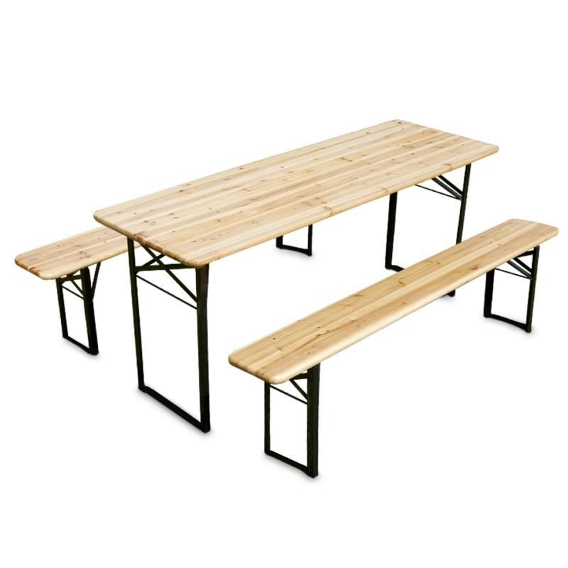 Modalités pour louer tables et bancs de la commune de Trévou-Tréguignec