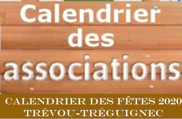 Des associations très dynamiques … et un calendrier d'animations déjà bien rempli pour  2020 à Trévou-Tréguignec