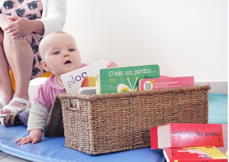 Une formation pour animer des ateliers lecture aux bébés est proposée sur notre territoire (inscription avant le 10 décembre). Puis sera proposé un temps fort dédié à  la lecture avec les tout-petits le samedi 6 juin 2020 dans les bibliothèques du Trégor