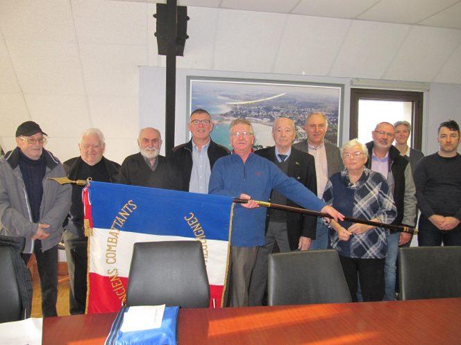L'Assemblée Générale des Anciens Combattants de Trévou s'est tenue dimanche